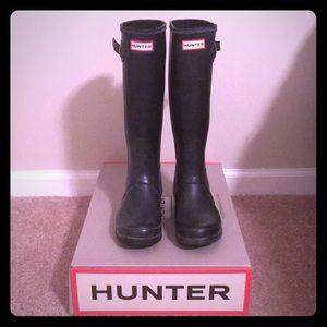 Women's Hunter Tall Boots